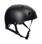 SFR Helm - schwarz